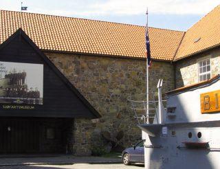 Bilde av Sjøfartsmuseet