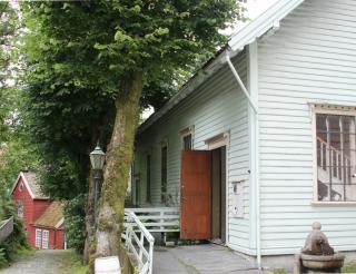Bilde av Torvsalen