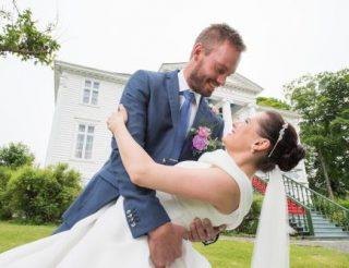 Bilde av Bryllup