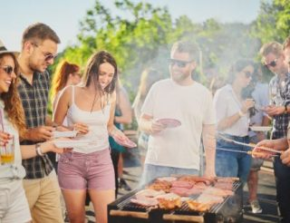 Bilde av Sommerfest