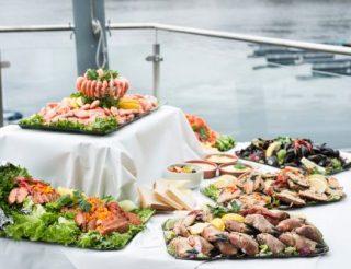 Bilde av Havets bord